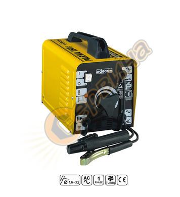 Електрожен Deca PARVA 150E 202700 - 140A 16037