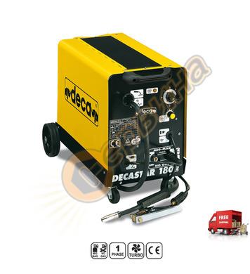 Телоподаващо устройство Deca DecaStar 180E 253100 35-160A -