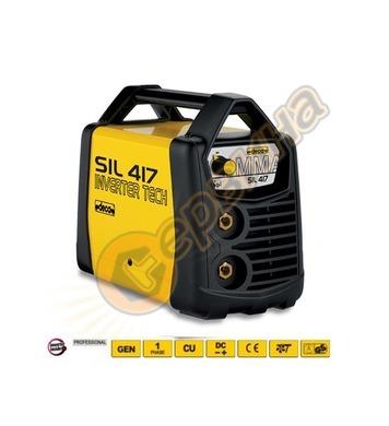 Електрожен инверторен Deca SIL 417 279880 - 170A