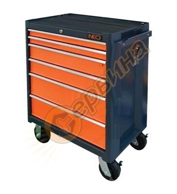Сервизна количка за инструменти NEO 84-200