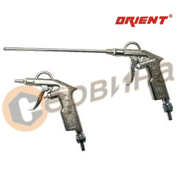 Пневматичен пистолет за въздух с дълъг накрайник 81644