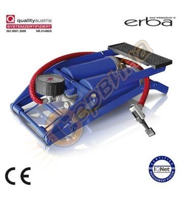Крачна помпа с два цилиндъра 7bar ERBA ER03028