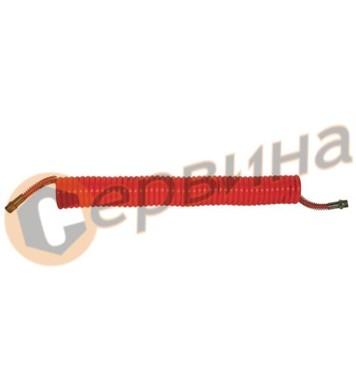 Спираловиден маркуч за въздух - 12метра Premium BSHR12