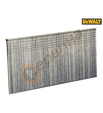 Галванизирани пирони за такер 30мм DeWalt DT9943