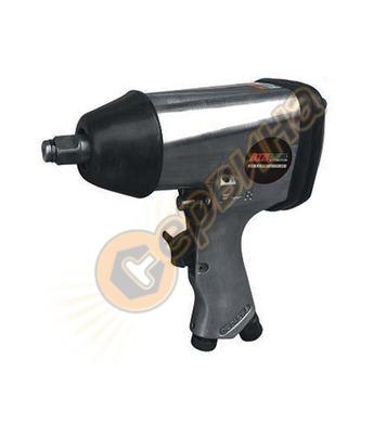 Пневматичен ударен гайковерт RTRMaX RTM0125 - 1/2-312Nm