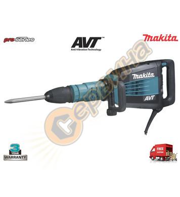 Професионален къртач Makita HM1214C - 1510W