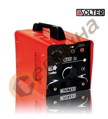 Електрожен Solter S2000BT - 6,2Kw