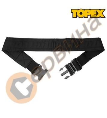 Колан за калъфи за инструменти Topex 79R410