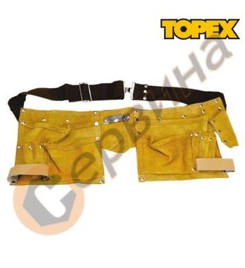 Колан за инструменти Toptools 79R401