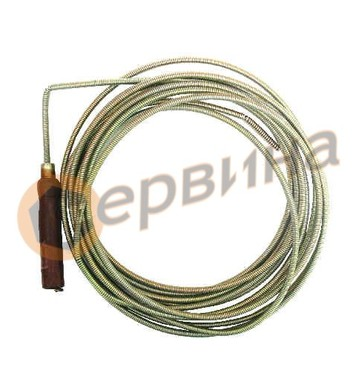 Спирала за отпушване на канали Decorex Ф6мм 8метра LAV02 149
