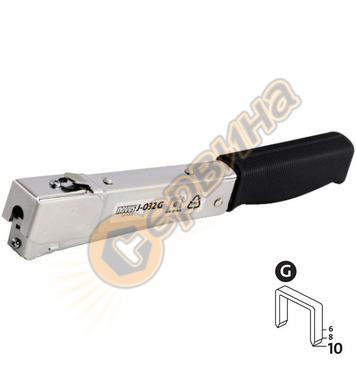 Такер чук Novus J-032 G за кламери тип G - 030-0424