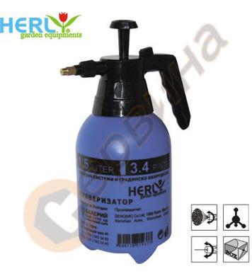 Пулверизатор 1,5л. Herly IT-15L 10659