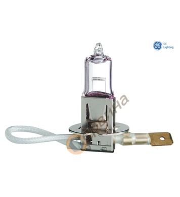 Халогенна лампа- фар H3 SuperBlue 12V 55W General Electric 5
