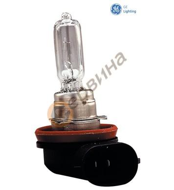 Халогенна лампа- фар H11 12V 55W General Electric Reliable 5