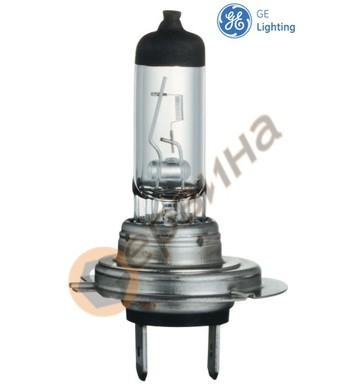 Халогенна лампа- фар H7 24V 70W General Electric Reliable 58