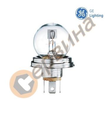 Халогенна лампа- фар R2 24V 55/50W General Electric 1937