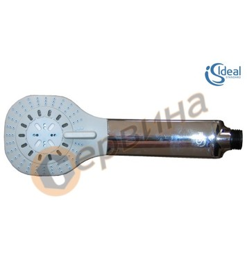 Ръчен душ Senses 90 3функции Ideal Standart T2438AA