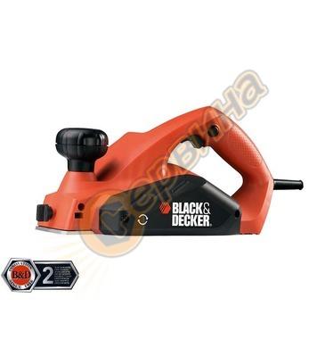 Електрическо ренде Black&Decker KW712 - 650W