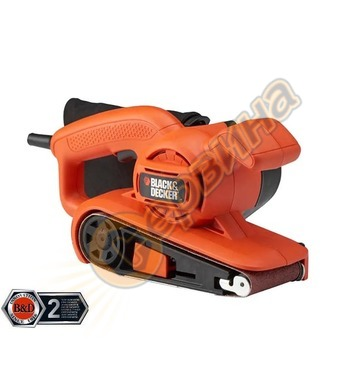 Лентов шлайф Black&Decker KA86 - 720W