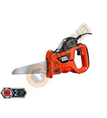 Електрически прав трион / ножовка Black&Decker KS880EC - 400
