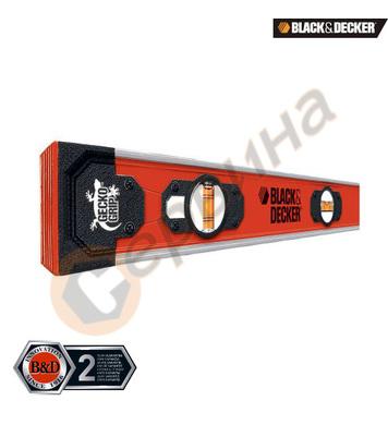 Нивелир и детектор за напрежение - 610мм Black&Decker BDSL30
