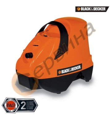 Компресор Black&Decker CP6 - 6л / 8бара