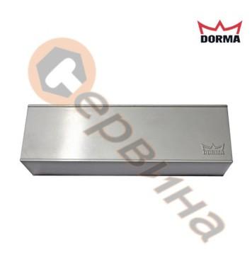 Автомат за врата Dorma TS72 - цвят сребро