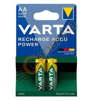Акумулаторна батерия Varta АА 1,2V 2100mAh NiMH Ready2use 2б