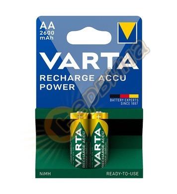 Акумулаторна батерия Varta АА 1,2V 2500mAh NiMH 2бр. DE70503