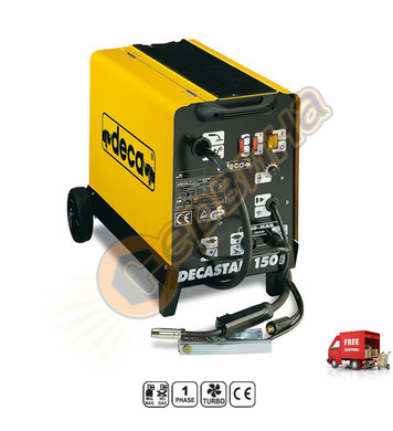 Телоподаващо устройство DecaStar 150E Deca 255600 30-145A -