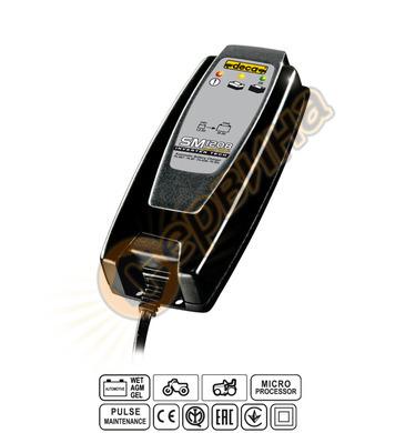 Зарядно за акумулатор инвертор Deca SM1208 12V/0.8A 300600 -