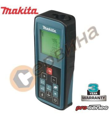 Лазерна ролетка Makita LD100P - 0,05-100метра