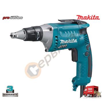 Електрически винтоверт Makita FS4300 - 570W