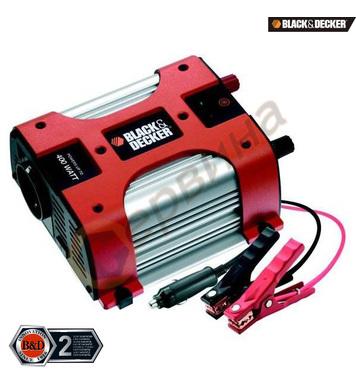 Инвертор Black&Decker BDPC400 400W