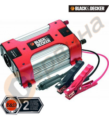 Инвертор Black&Decker BDPC750 750W