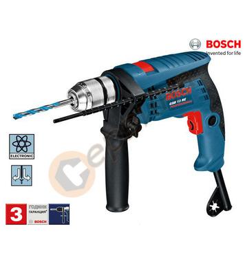 Ударна бормашина Bosch GSB 13 RE Professional 0601217100 - 6