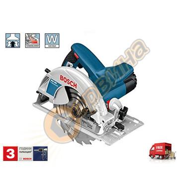 Ръчен циркуляр Bosch GKS 190 Professional 0601623000 - 1400W
