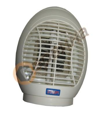 Инсектицидна лампа против мухи и летящи насекоми BRIGHTER E-