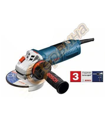Ъглошлайф Bosch GWS 13-125 CIE 060179F002 - 1300W