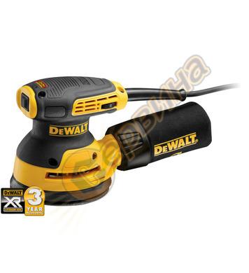 Шлайф ексцентриков DeWalt DWE6423 - 280W