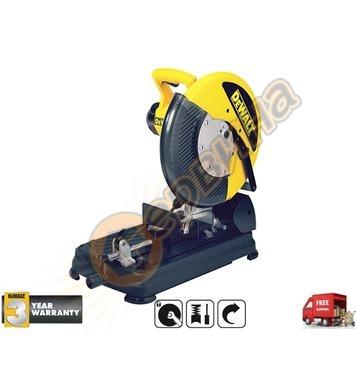 Циркуляр за метал DeWalt DW872 - 2200W
