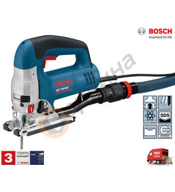 Прободен трион Bosch GST 135 BCE 0601511А54 - 720W