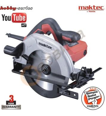 Ръчен циркуляр Maktec MT582 - 1050W