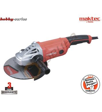 Ъглошлайф Maktec MT903 - 230мм-2000W