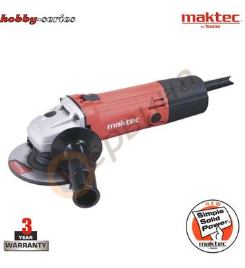 Ъглошлайф Maktec MT962 115мм - 570W