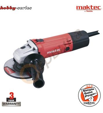 Ъглошлайф Maktec MT963 125мм - 570W