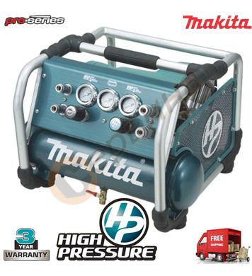 Компресор за високо налягане Makita AC310H - HP22 bar/RP 8 b