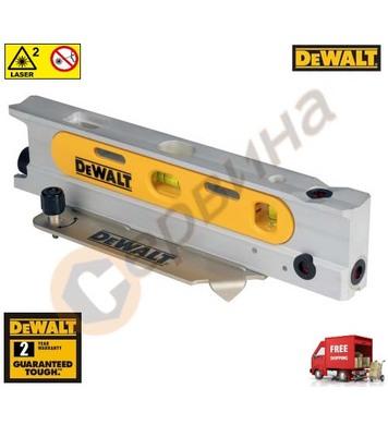 Лазерен нивелир DeWalt DW099P