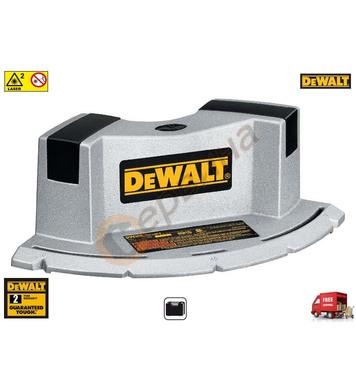 Лазерен нивелир за плочки DeWalt DW060K - 15 метра