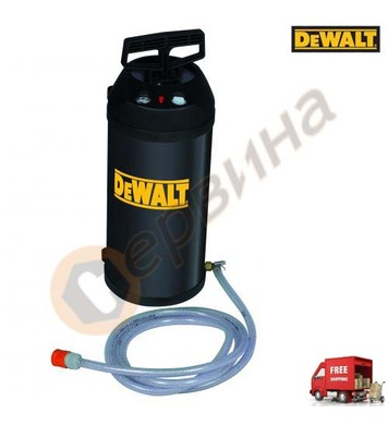 Резервоар за вода DeWalt D215824 - 10л